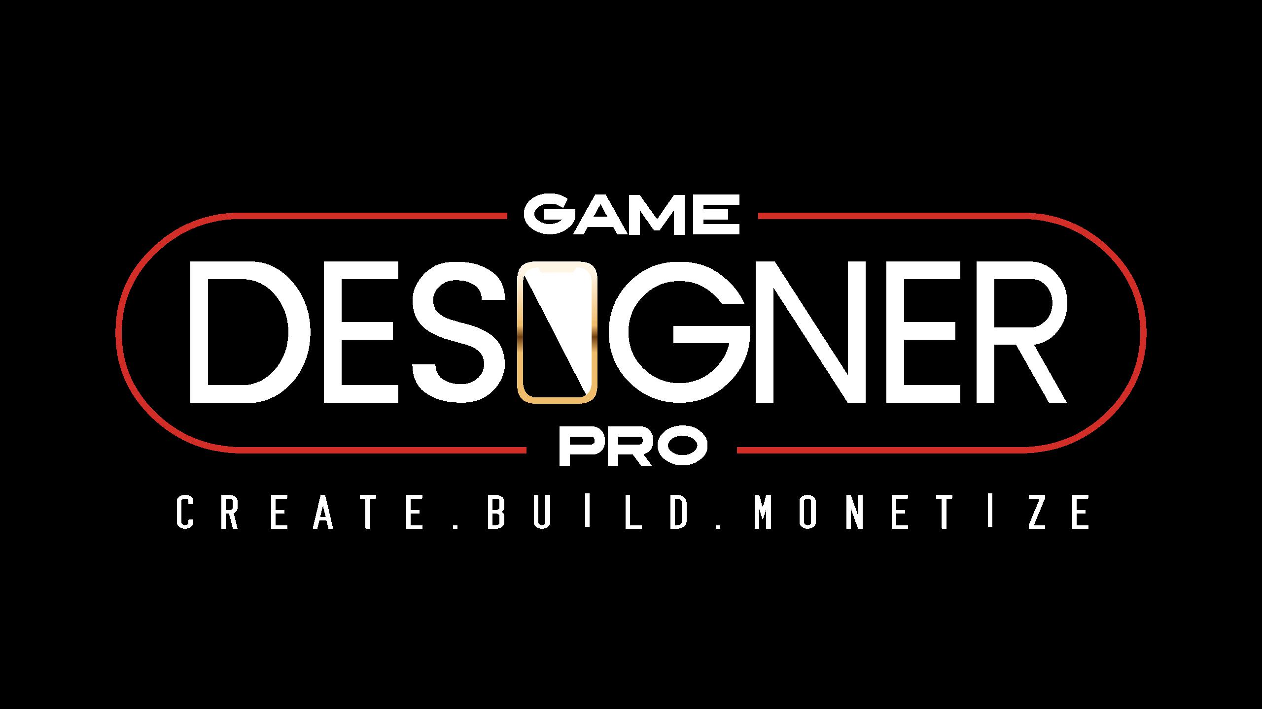 Game Designer Pro